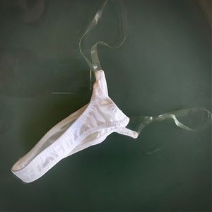 TM Underwear & Socks - TM's Invisible Micro Thong